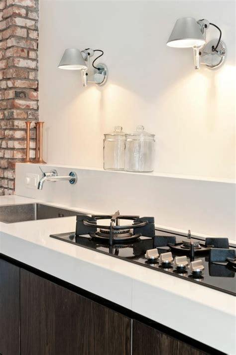re eclairage cuisine milles conseils comment choisir un luminaire de cuisine
