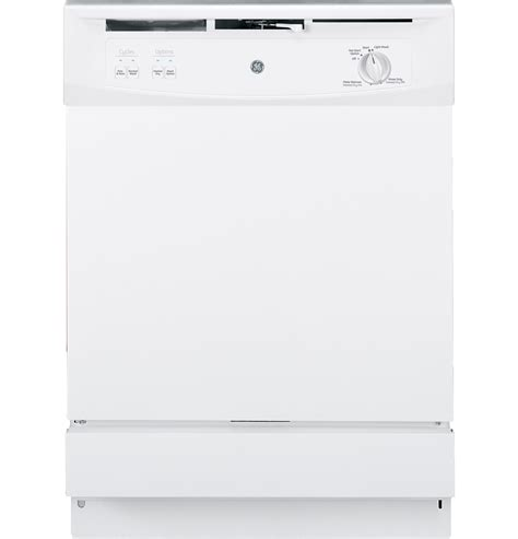 ge built  dishwasher gsdnww ge appliances