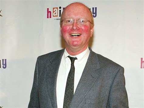 Hairspray Creator Mark O Donnell Passes Away At 58