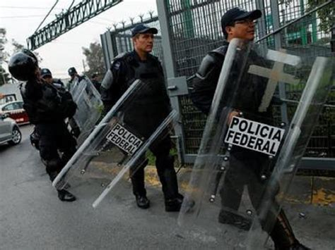 28 killed in Mexico's Las Cruces prison riot triggered by ...