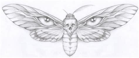sphinx tete de mort  guyac  deviantart