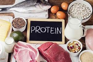 The 20 Highest Protein Foods Per 100 Grams