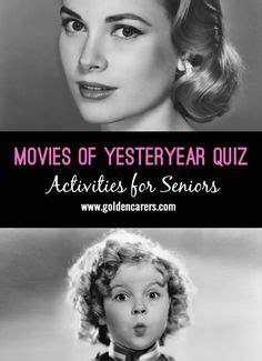 trivia games  seniors images senior