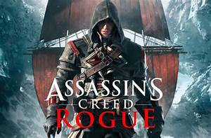 New Assassin's Creed Rogue Trailer Reveals What It's Like ...