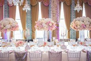 wedding reception table ideas wedding ideas reception tables the magazine