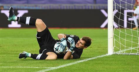Goalkeeping Legend Iker Casillas Admits Retirement Is ...