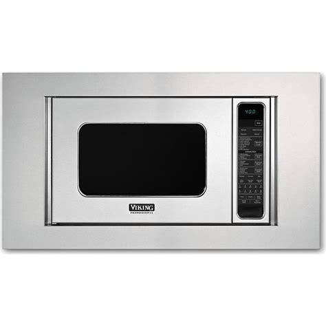 rvmtkss viking microwave trim kit