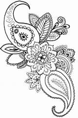 Coloring Mandalas Gourds Crafts sketch template