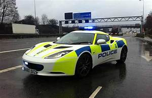 10.Lotus Evora: 25 Fastest Police Supercars From Around ...