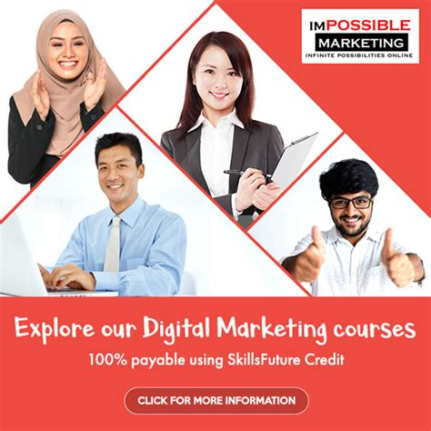 recognised digital marketing courses photo gallery