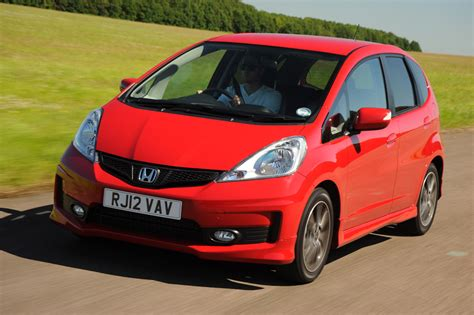 Honda Jazz Picture by Honda Jazz Pictures 2013 Auto Express