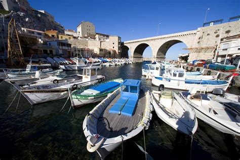 mymarseille le mag vallon des auffes port attachant