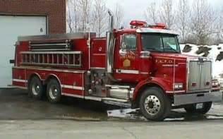 Western Star Fire Trucks