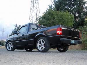 Mustang wheels - Ranger-Forums - The Ultimate Ford Ranger Resource