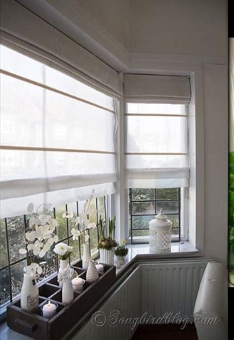window ledge decorating ideas bay window ledge decoration idea for the home pinterest