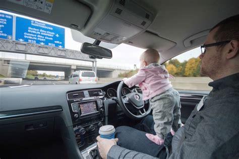 dad photoshops  baby  dangerous situations  freak