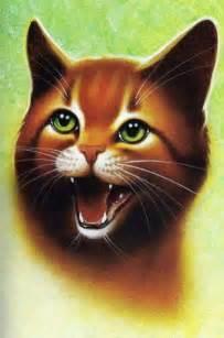 firestar warrior cats firestar warrior cats