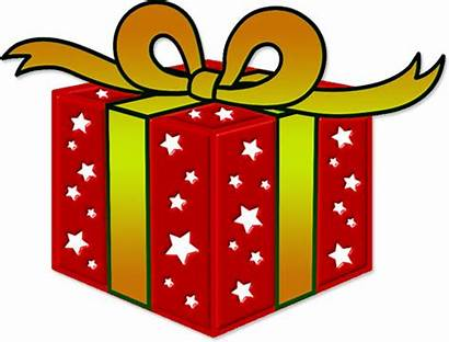 Christmas Clipart Present Presents Clipartpanda Terms Santa