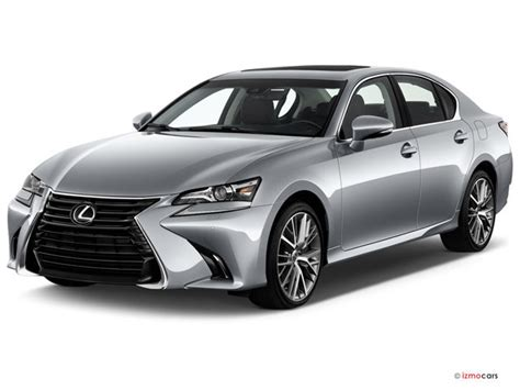 Lexus Gs 2019 by 2019 Lexus Gs Prices Reviews And Pictures U S News