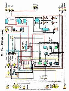 73 Vw Wiring Diagram