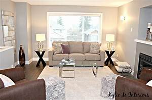 Home Staging And Decorating Ideas For The Living Room With