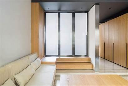Apartment Shanghai Tiny Private Functional Bigger Designers