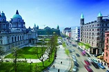10 reasons why you should visit Belfast in 2018 | London ...