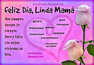 Para Mi Madre Imágenes Para Descargar De Amor Con Frases Buenos Días Frases Sobre La Felicidad