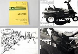 John Deere Rasentraktor Preise : john deere srx75 rasentraktor betriebsanleitung 1993 ebay ~ Watch28wear.com Haus und Dekorationen