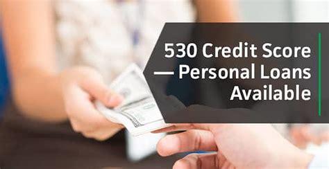 530 Credit Score? Top Bad Credit Personal Loans (2019