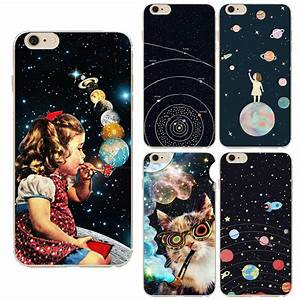 Aliexpress.com : Buy Airship Astronaut Stars Case Cover ...