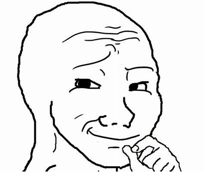 Meme Cursed Faces Wojak Smug Memes Google