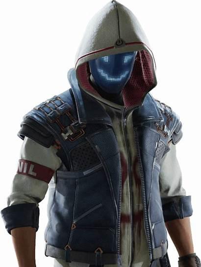 Rogue Company Esports Become Character