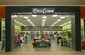 decocuisine promenades beauport With déco cuisine magasin
