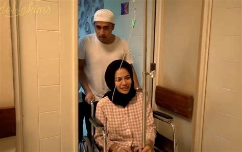 Ini Alasan Nikita Mirzani Sempat Ingin Lepas Hijab