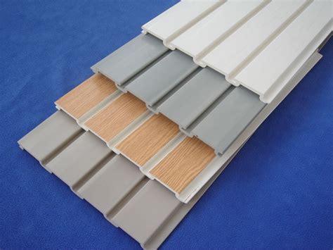 Pvc Slatwall Panel/slatwall/garage Storage Slatwall   Buy