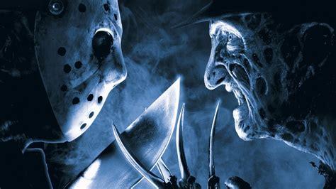 Background Jason by Digital Jason Voorhees Freddy Krueger