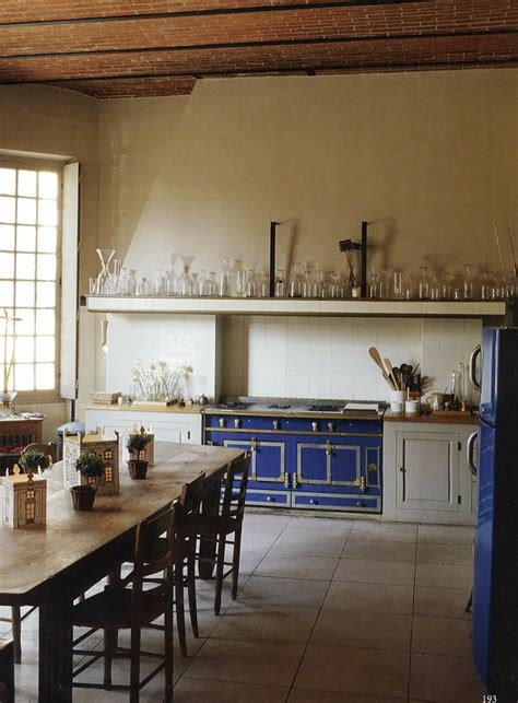 French Country Kitchen Brooklyn 15 Fabulous French