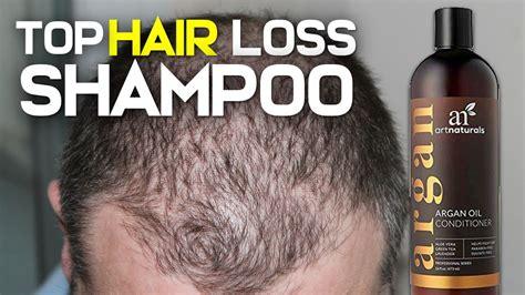 Best Shampoo For Hair Loss 2019 👌 👌 👌 - YouTube