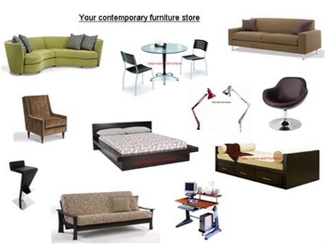furniture stores platform futons beds modern dc