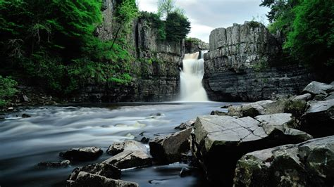 waterfall wallpapers archives hdwallsourcecom
