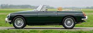 Mg Mgb Roadster  1969
