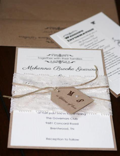 shabby chic wedding invites summer in full swing too chic little shab design studio inc