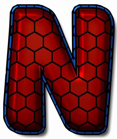 Superhero Spiderman Alphabet Letters Graffiti Games Math