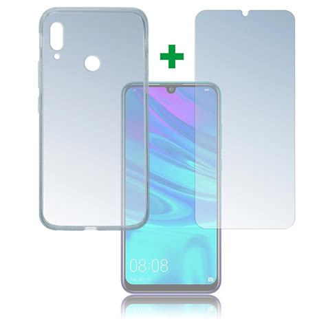 huawei p smart  smarts  protection set clear