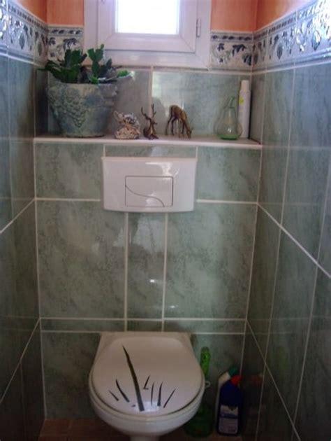 comment decorer un wc suspendu
