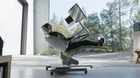 sit stand lay desk instead of standing why not lie down while you work t