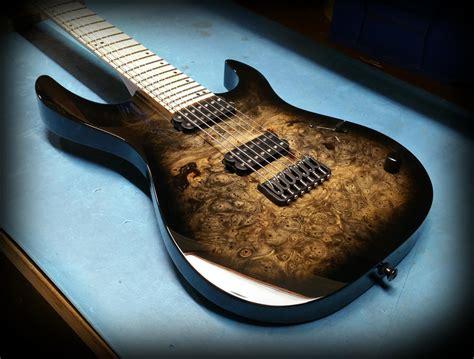 Kiesel Guitars Carvin Guitars A7h (aries) Non Beveled