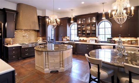 kitchen island cabinet design mullet cabinet kitchen with dual islands