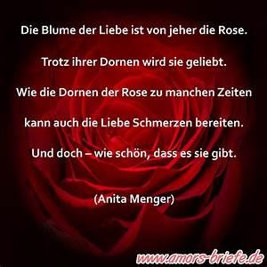 Liebe Ist Wie Eine Blume : romantische gedichte ~ Whattoseeinmadrid.com Haus und Dekorationen